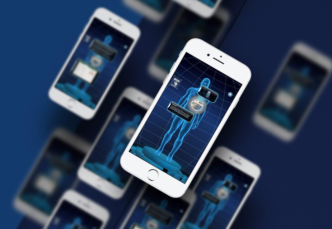 App-Screens-Showcase-Presentation